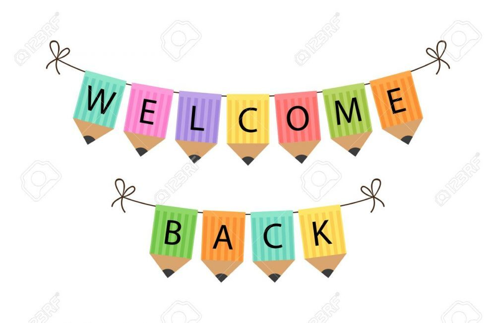 Welcome Back – Jack in the Box Nursery